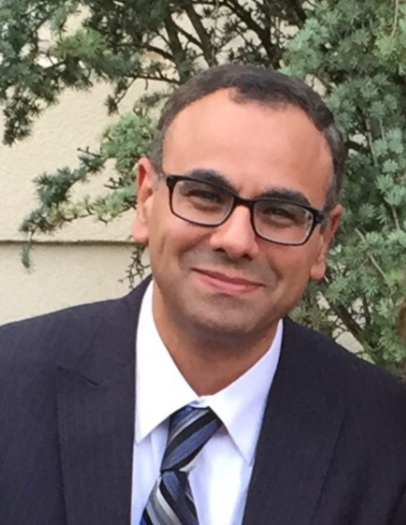 Dr. Michael Tawfellos – Pain Management